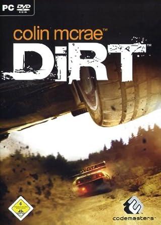 Colin Mcrae Dirt Pc Amazonde Games