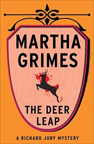 (The Deer Leap (Richard Jury Mysteries Book 7))