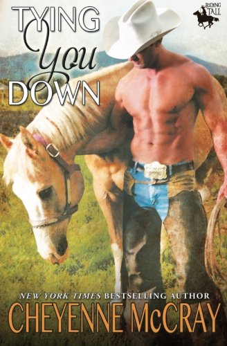 Download Tying You Down (Riding Tall) pdf