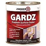 Rust Oleum 02304 Problem Surface Sealer, 1-Quart, Clear