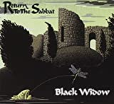 Return to Sabbat by Black Widow