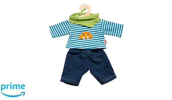 Bébé Poupées Vêtements Heless (13hel 1315) tSGjW