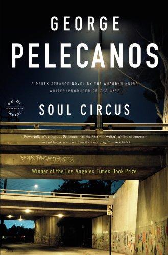 Soul Circus: A Derek Strange Novel (Derek Strange Novels)