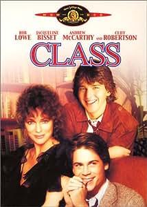 Class [Francia] [DVD]