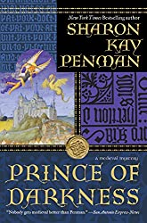 Prince of Darkness (Justin de Quincy Mysteries Book 4)
