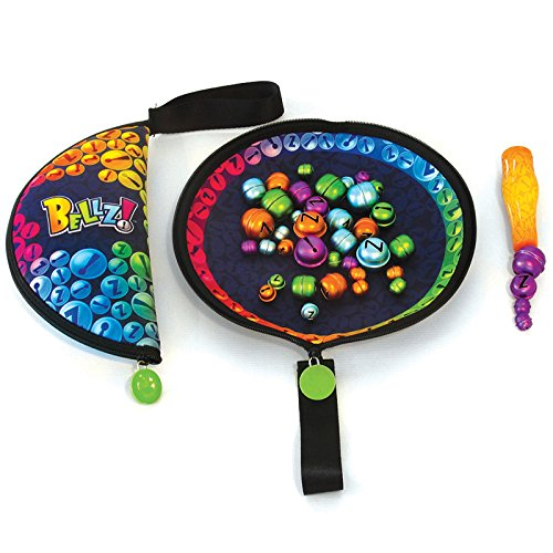- Wiggles 3D Bellz! - A Positively Magnetic Game - Fun for The Whole Family from