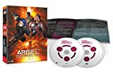 Ghost in the Shell Arise : Pyrophoric Cult - Combo DVD/BR [Blu-ray]