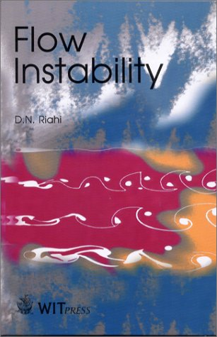 Download Flow Instability ebook