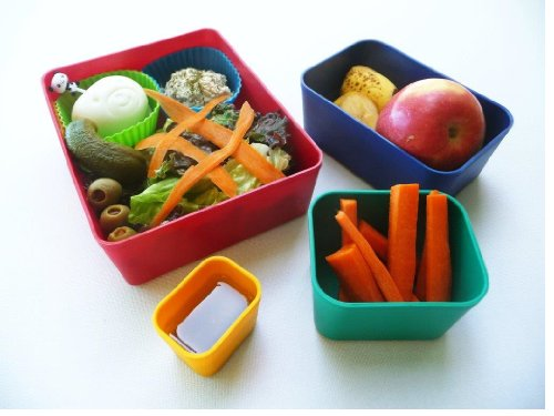 laptop lunches bento ware bento buddies 4 bpa free. Black Bedroom Furniture Sets. Home Design Ideas