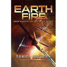 Earth Fire (Earthrise Book 4)