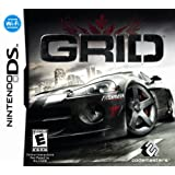 GRID - Nintendo DS