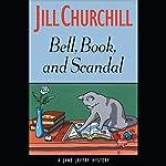 Bell, Book, and Scandal | Jill Churchill