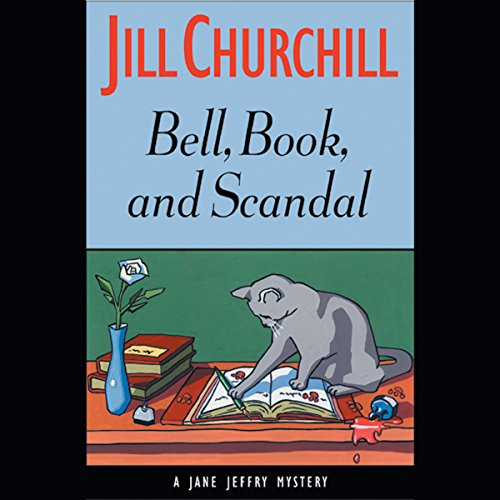 Download Bell, Book, and Scandal B0046LE7I0