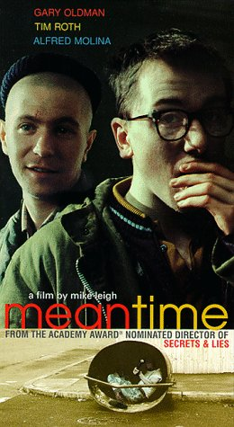 Meantime [VHS]