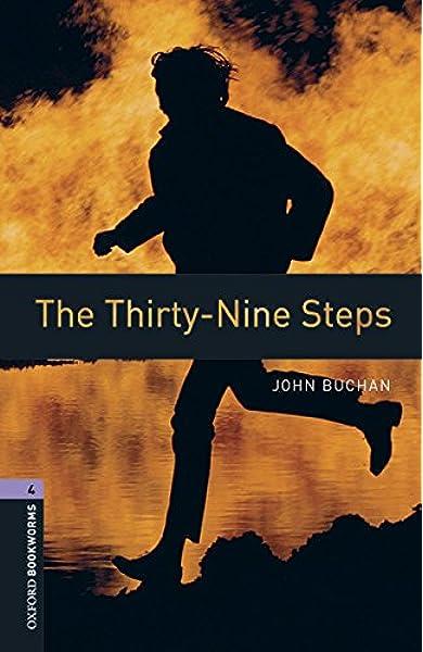 Oxford Bookworms 4. The Thirty-Nine Steps MP3 Pack: Amazon.es: Buchan, John: Libros