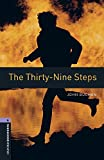 Oxford Bookworms Library: Oxford Bookworms 4. The Thirty-Nine Steps MP3 Pack