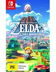 The Legend of Zelda Links Awakening - Nintendo Switch