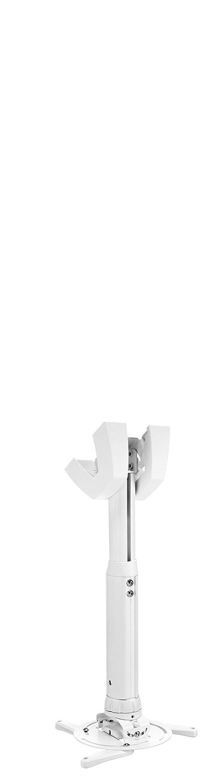 neigbar schwenkbar bis 15Kg Nemaxx Universal Beamerhalterung Deckenhalterung