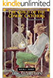 The Guild of the Cowry Catchers, Book 3: Ashes