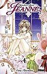 Kamikaze Kaito Jeanne, tome 4 par Tanemura