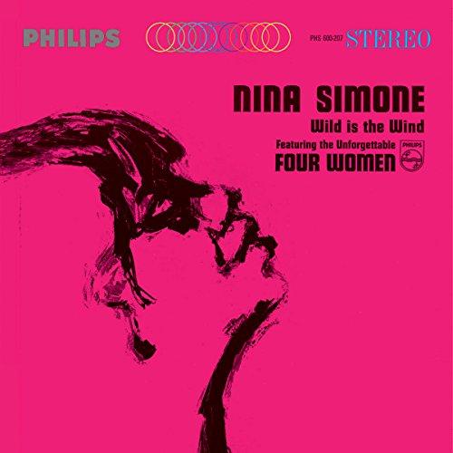 Nina Simone - Wild Is The Wind [lp] - Zortam Music