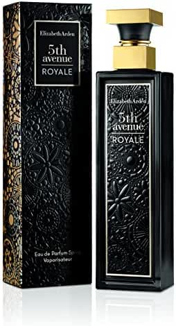 Elizabeth Arden 5th Ave Royale Eau De Parfum, 4.2 oz.