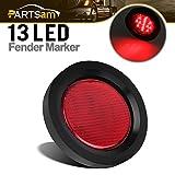 91 ranger rear cab light - Partsam 2.5