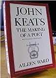 John Keats, Aileen Ward, 0374520291