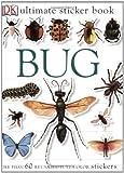 : Ultimate Sticker Book: Bugs (Ultimate Sticker Books)
