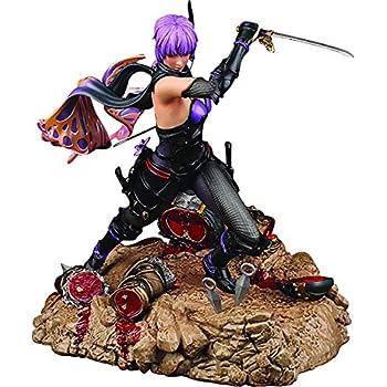 Amazon.com: Ninja Gaiden 3 Ayane 13-Inch Statue: Toys & Games