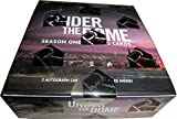 Under the Dome Season One Factory Sealed Trading Card Box of 24 Packs