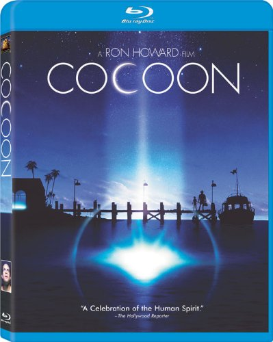 Cocoon [Blu-ray] by FOX Home Entertainment