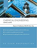 Chemical Engineering : Sample Exams, Prabhudesai, R. K., 1419501283