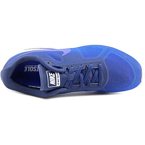 Nike 719912-404, Zapatillas de Trail Running para Hombre Azul (Racer Blue / Racer Blue-Midnight Navy)