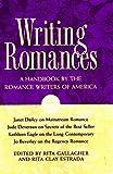 Writing Romances: A Handbook by the Romance Writers of America