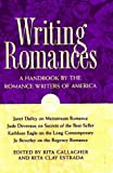 img - for Writing Romances: A Handbook by the Romance Writers of America book / textbook / text book