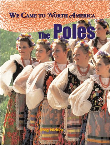 The Poles (We Came to North America) ebook