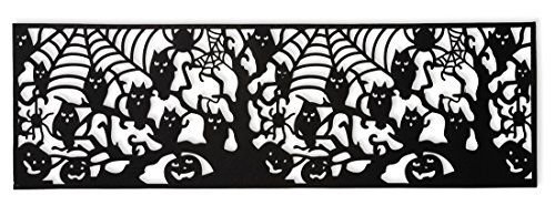 Boston International Owl Tree Table Runner, 47