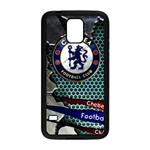Chelsea Cell Phone Case for Samsung Galaxy S5