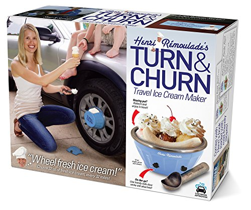 Prank Pack Turn Churn product image