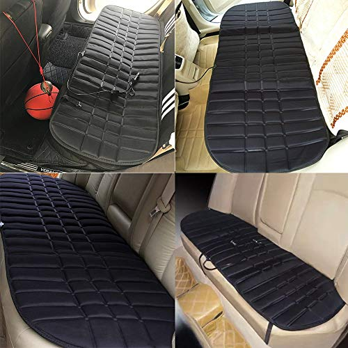 SalaBox-Accessories - Heater Warmer Car Rear Seat Heated Pad Cushion Warm-Keeping Car Seat Covers for Cold Weather Winter Car Styling Auto Accessories from SalaBox-Accessories