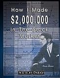How I Made $2,000,000 in the Stock Market, Nicolas Darvas, 9562914526