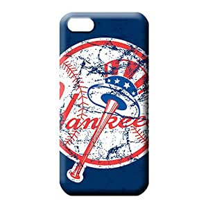 iphone 6plus 6p Extreme High-definition High Grade phone case skin new york yankees mlb baseball