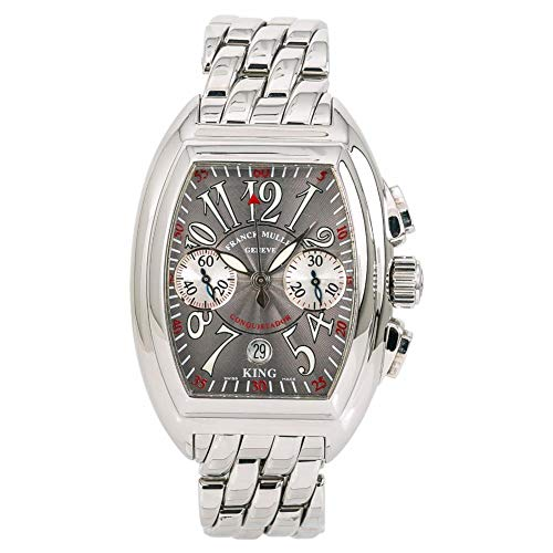 - Franck Muller King Conquistador Automatic-self-Wind Male Watch 8005CCKING (Certified Pre-Owned)