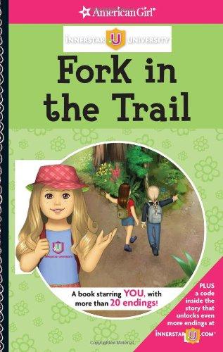 Download Fork in the Trail (Innerstar University) PDF
