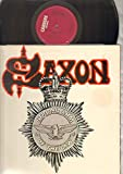 SAXON - STRONG ARM OF THE LAW - LP vinyl