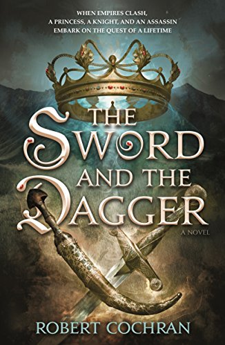 The Sword and the Dagger: A Novel