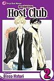 Ouran High School Host Club, Vol. 2