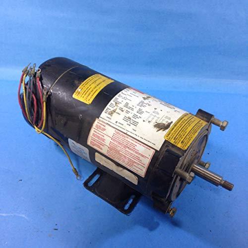 - Dayton 9HM01 3 Phase Industrial Motor 1.5 HP
