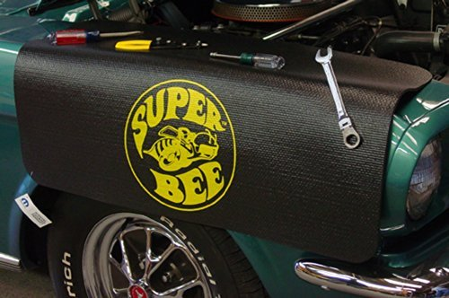 - Dodge Super Bee Fender Cover Gripper